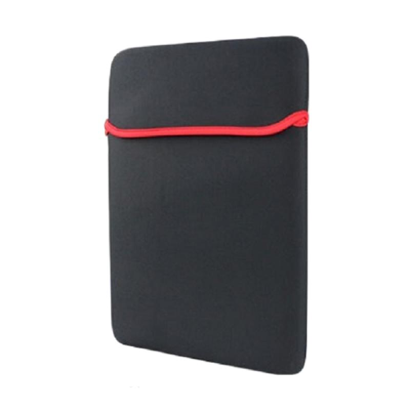 Cooltech Softcase Reversible Neoprene Tas Laptop for Macbook 13 Inch