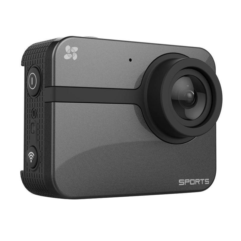 Ezviz S1C Sport Action Camera - Grey