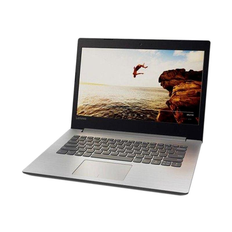 Lenovo IP120S-11IAP 3SID Notebook - Grey [Celeron N3350/ 2GB/ 500GB/ W10/ 11.6 Inch]
