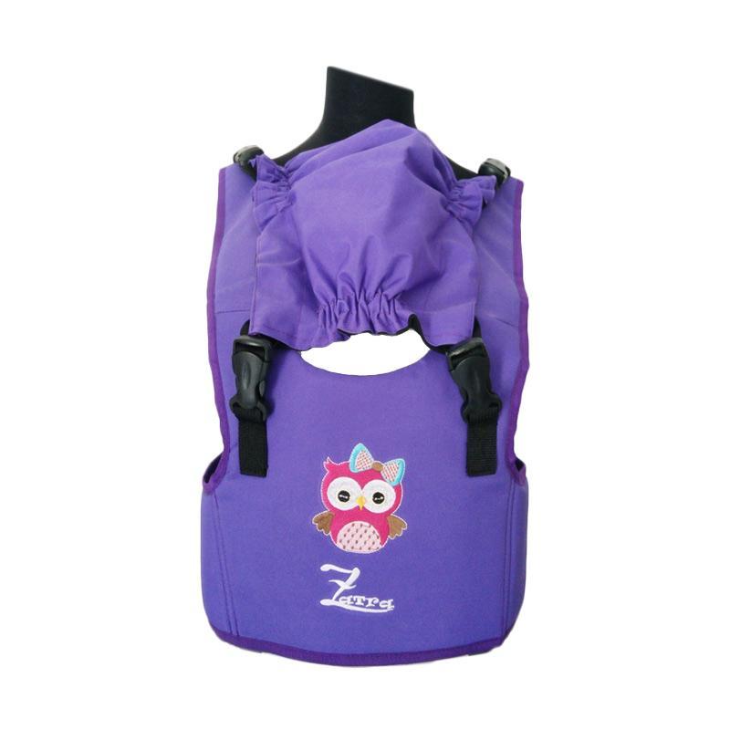 Zatra XL Sabuk Boncengan Bayi - Purple