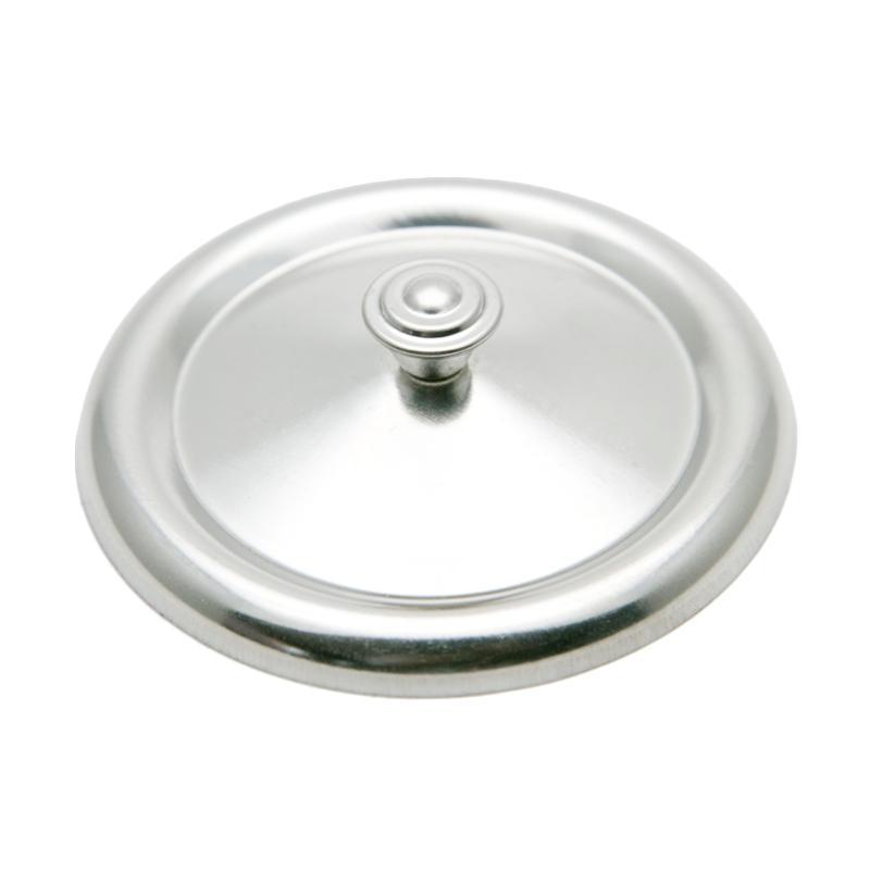 HAN Stainless I015 Tutup Gelas - Perak [9 cm]