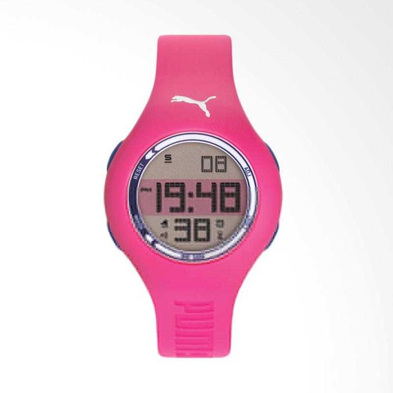 PUMA PU910912016 Jam Tangan Wanita - Pink
