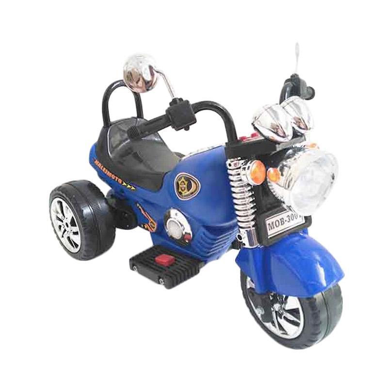 harga MOB Cars 3001 Motor Aki Nano Mainan Anak Blibli.com
