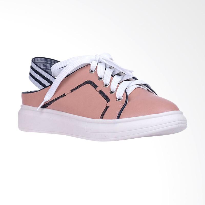 harga Austin Minerva Sepatu Slip On Wanita - Pink Blibli.com