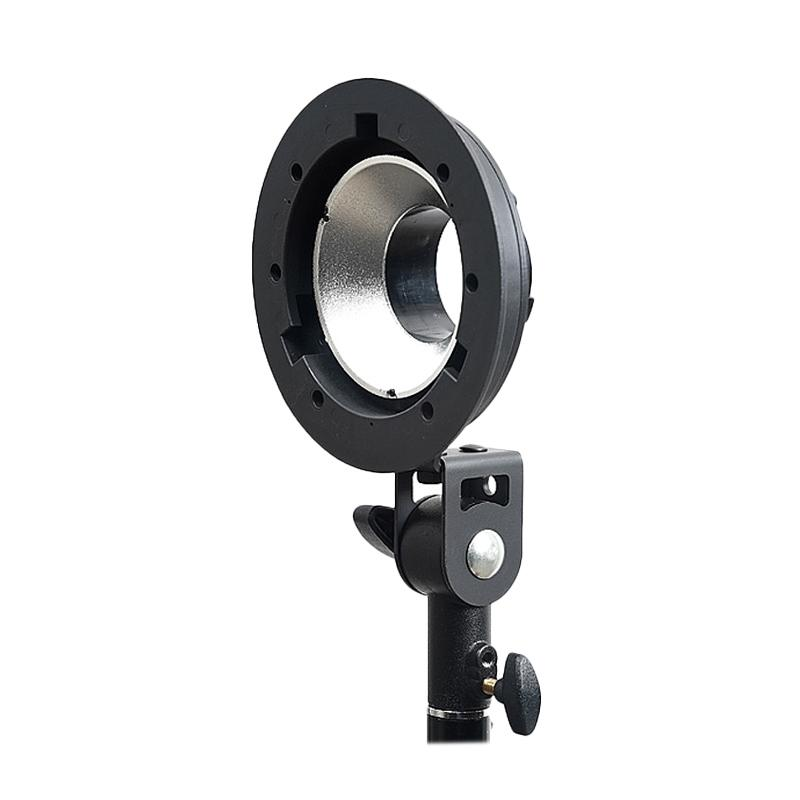 SMDV BRiHT Bowens Adapter Ring - Black