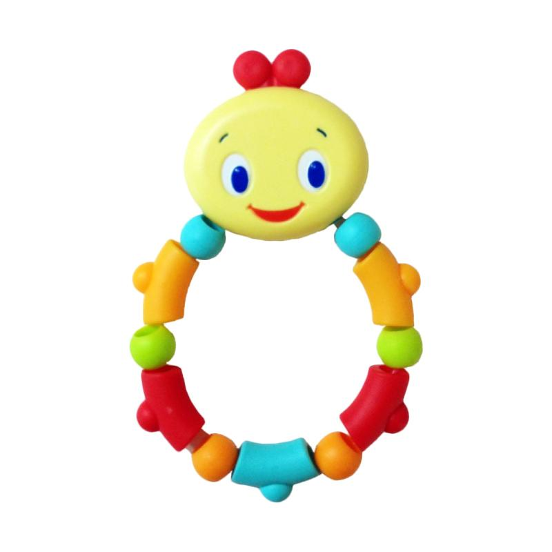 Bright Starts Twist & Teethe New Teether