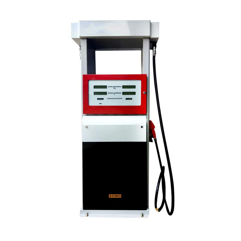 harga SOMO Pompa Dorong Dispenser Bensin [1 Nozzle/Jabodetabek/Bandung/Cikampek] Blibli.com
