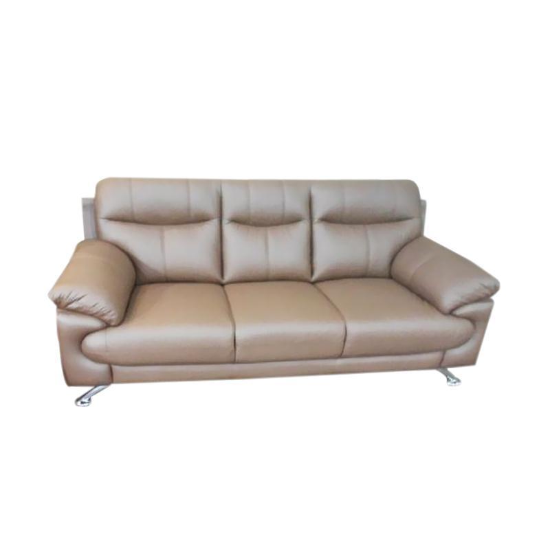 Edition Sofa LS-306 - Brown