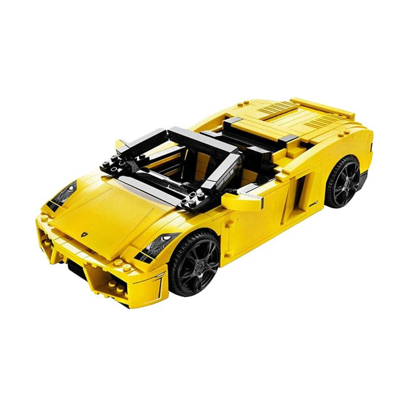 Yilend 011 Racers LP 560 4 Mini Blocks