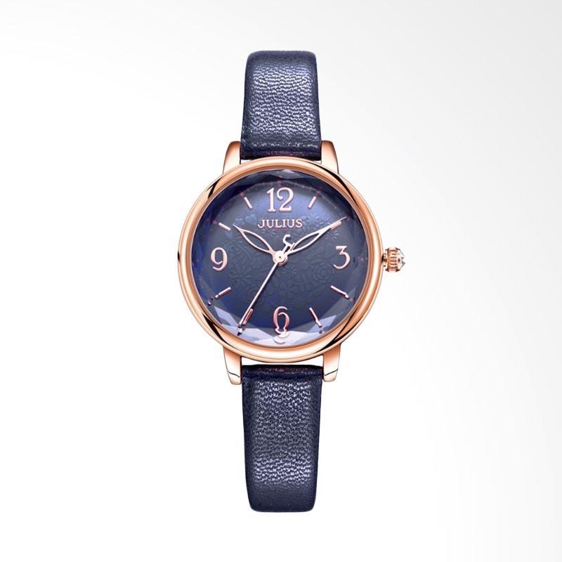 Julius JA-929-D Jam Tangan Wanita - Dark Blue