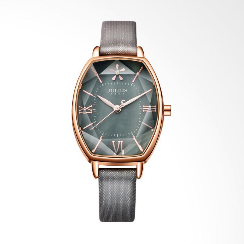 Julius JA-920-D Jam Tangan Wanita - Grey