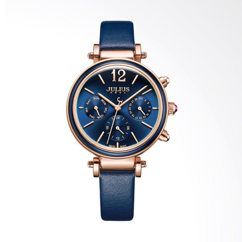 Julius JA-958-E Jam Tangan Wanita - Blue