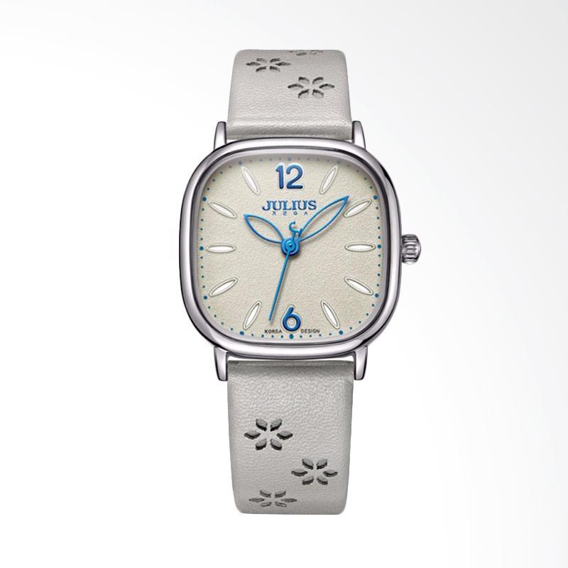 Julius JA-970-A Jam Tangan Wanita - Grey