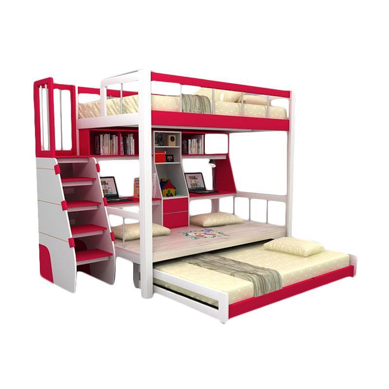 Tempat Tidur Anak Umur 1 Tahun Murah