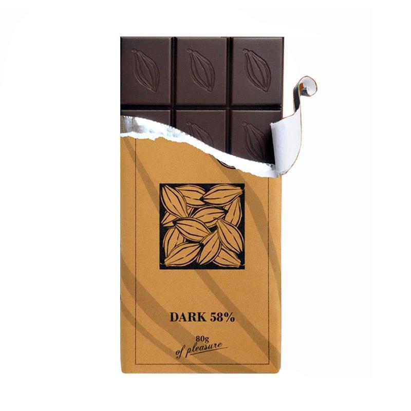Jogjakhas Monggo Dark Cokelat