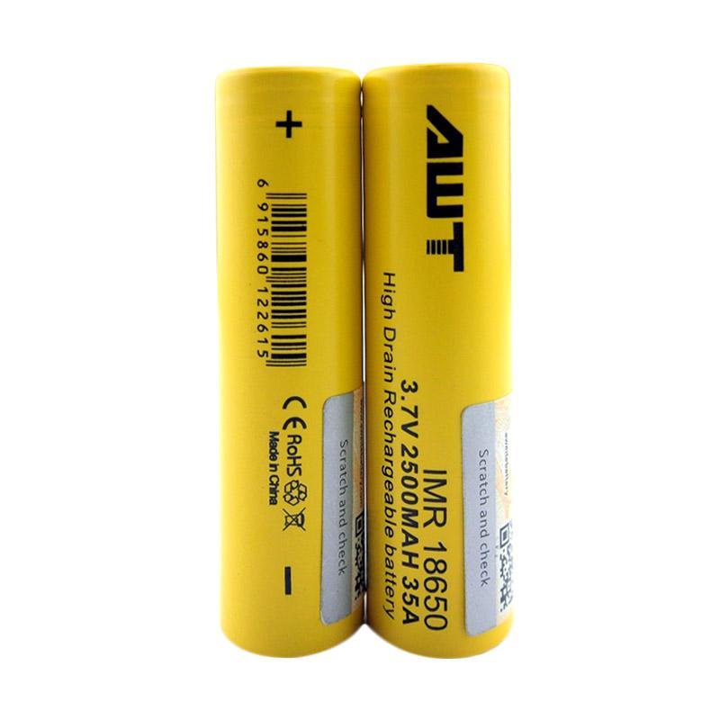 ... 18650 37v 3000 Mah 40a Battery Vape Rokok Source · AWT IMR Battery Vaporizer 3000 mAh Aksesoris Rokok Elektrik Jual Produk Terlengkap dengan Cicilan 0 ...