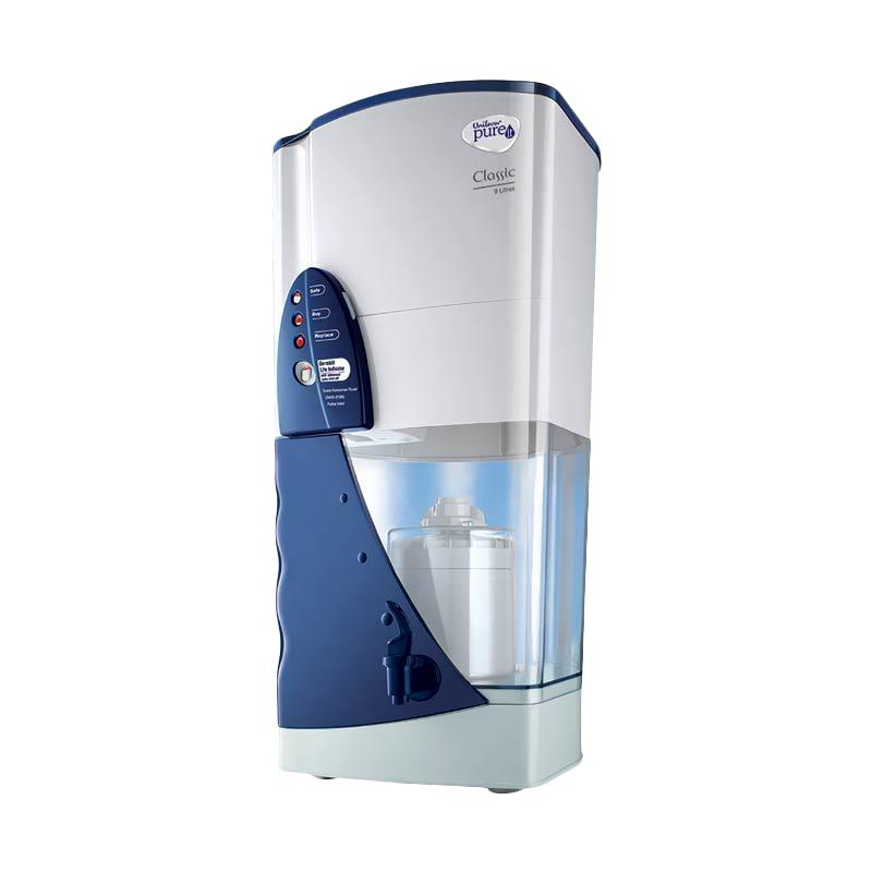 Unilever Pure It Water Dispenser - Blue White