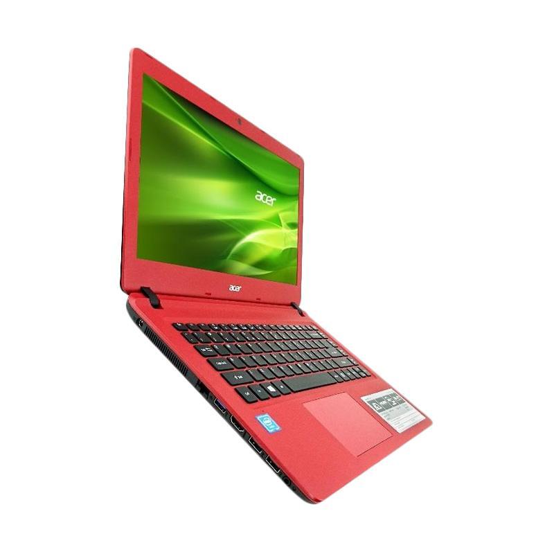 harga Acer ES1-432-C780 Celeron 3350 [RAM 2GB/ HDD 500GB/ LCD 14 Inch/DOS] Blibli.com