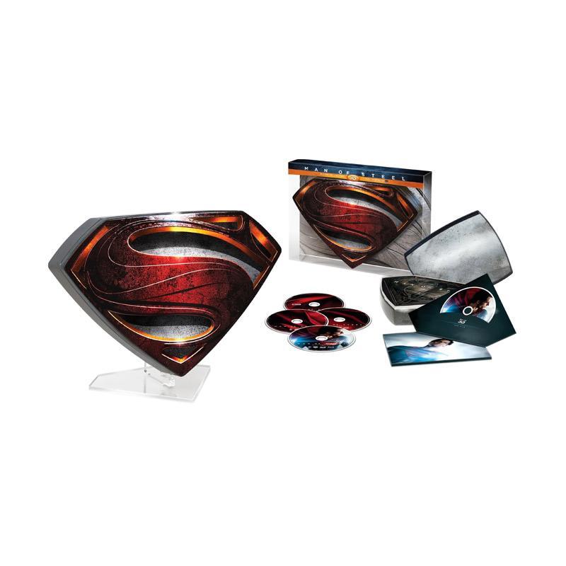 harga Bluray Original Superman