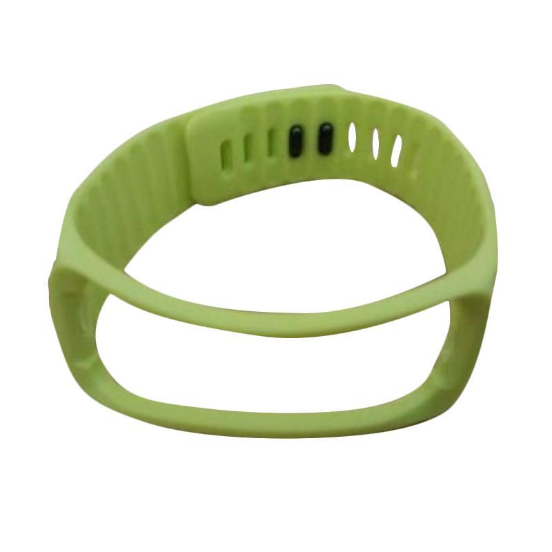 Samsung Wrist Strap for Samsung Galaxy Gear Fit 1 - Yellow