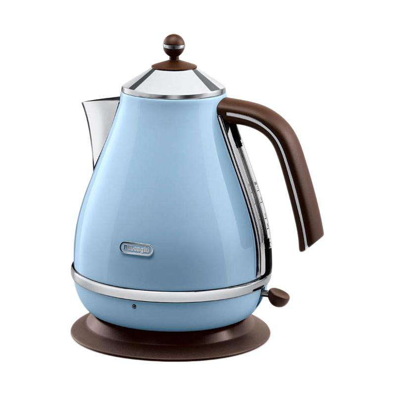 DeLonghi Icona Vintage KBOV 2001.AZ Kettle Electric