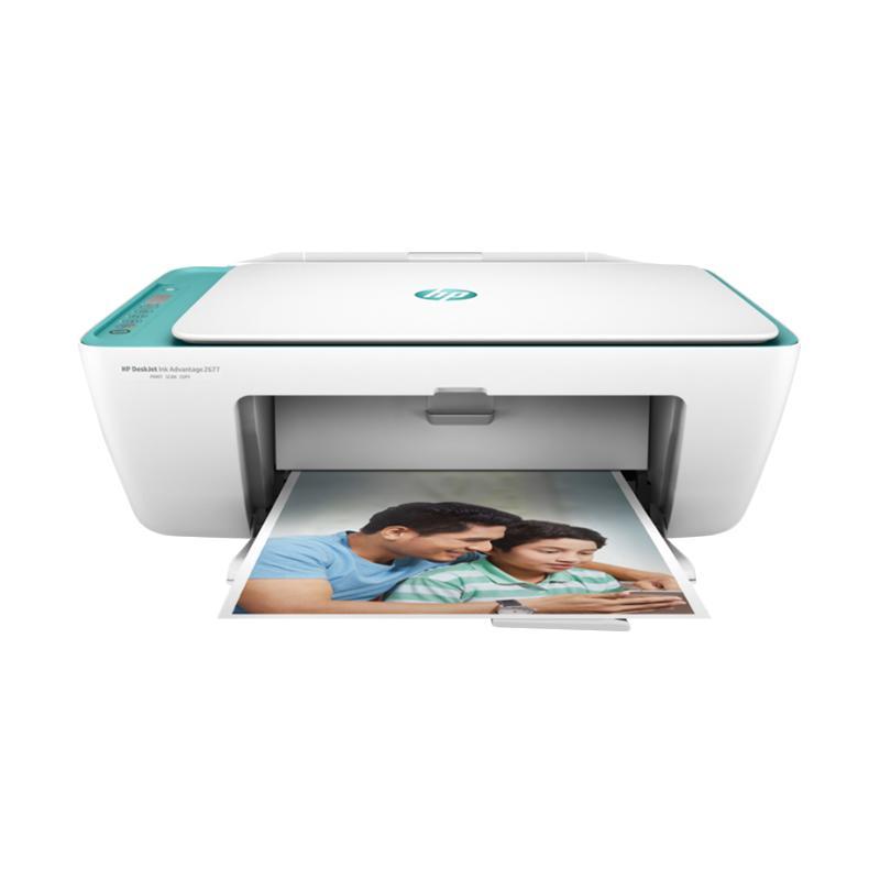 HP DeskJet Ink Advantage 2677 All in One Printer