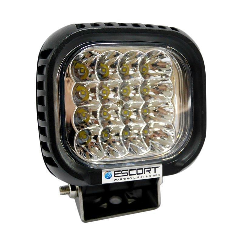ESCORT GT-1013 Kotak LED Lampu Sorot [48W]