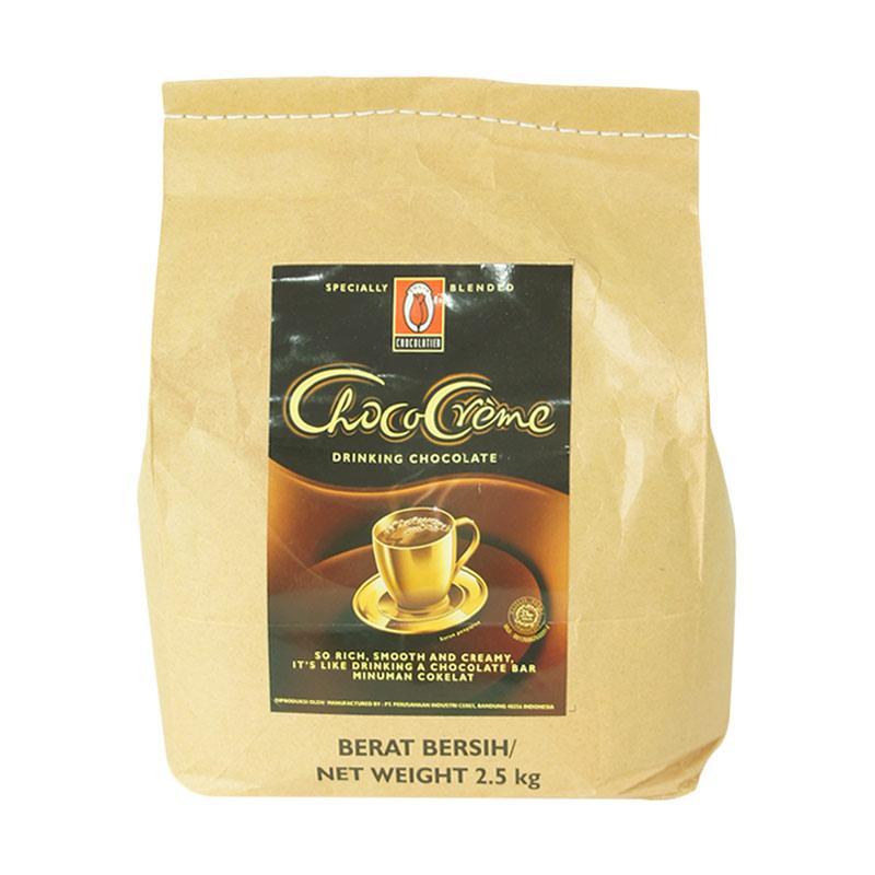 Tulip Choco Creme Coklat [2.5 kg]