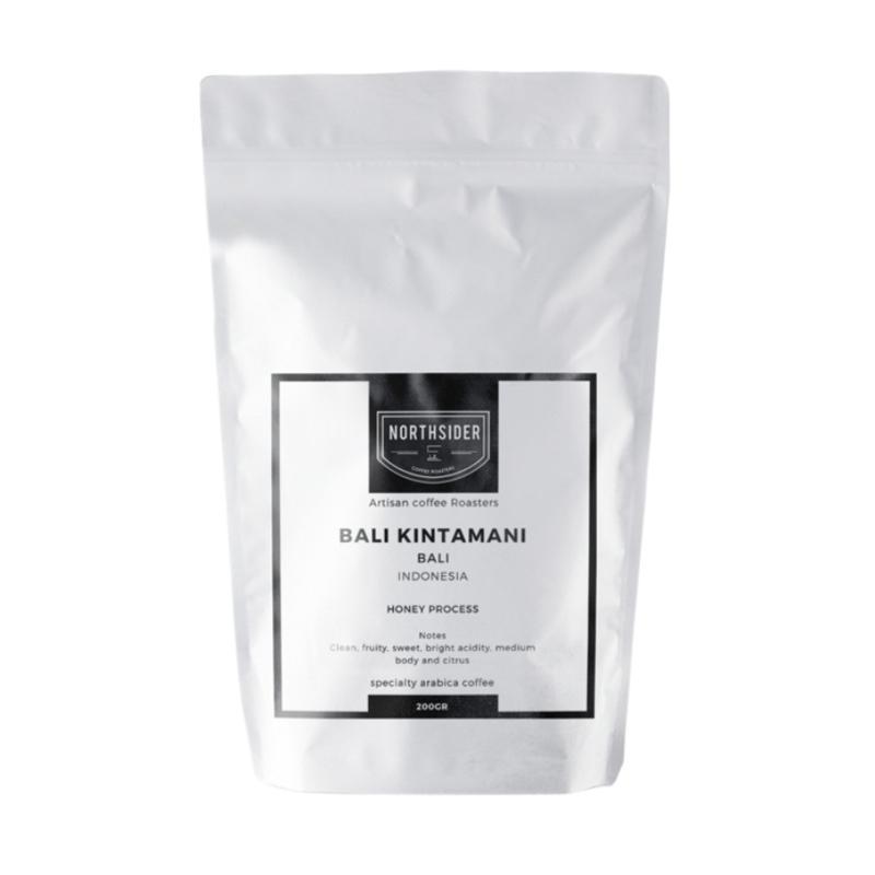 Northsider Manual Brew Bali Kintamani Honey Biji Kopi Arabika