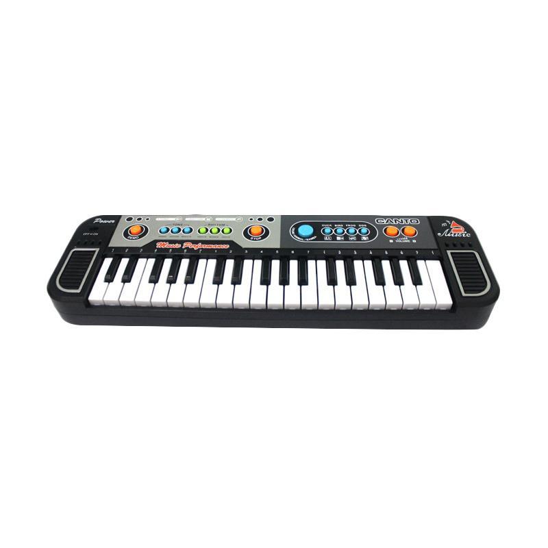 JAP Keyboard Tone Electronic Mainan Musik Anak