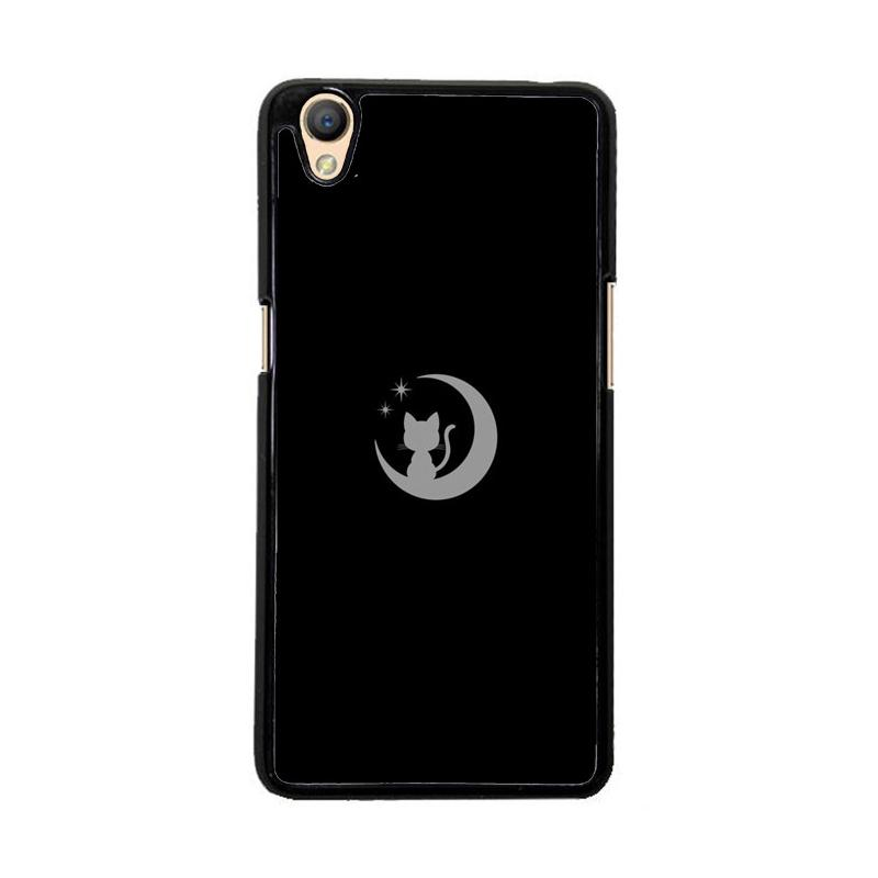 Flazzstore Sailor moon Drops O0463 Custom Casing for Oppo Neo 9 A37