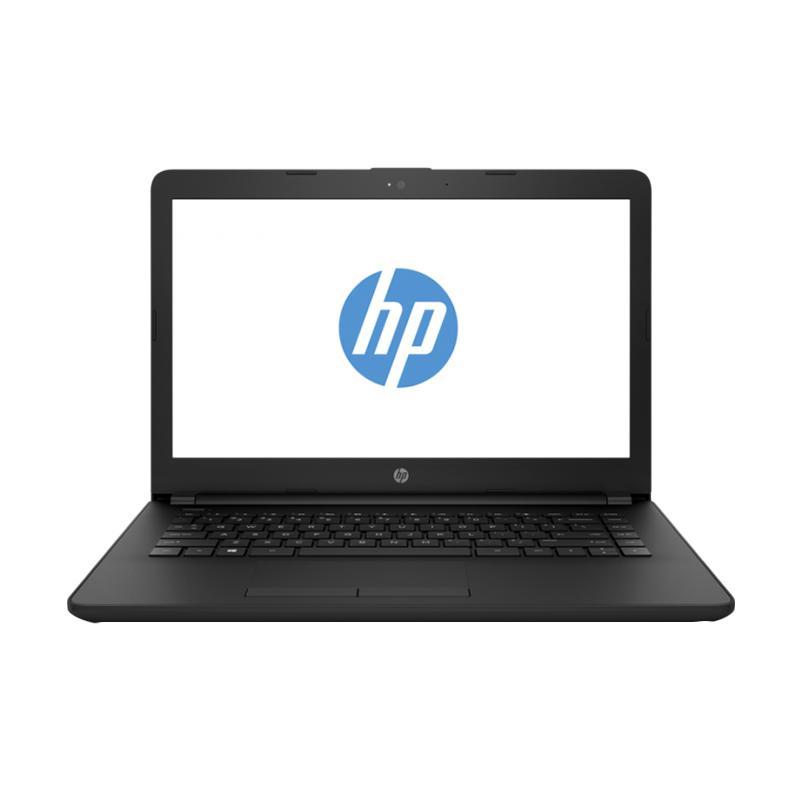 HP BW015AU Notebook - Jet Black