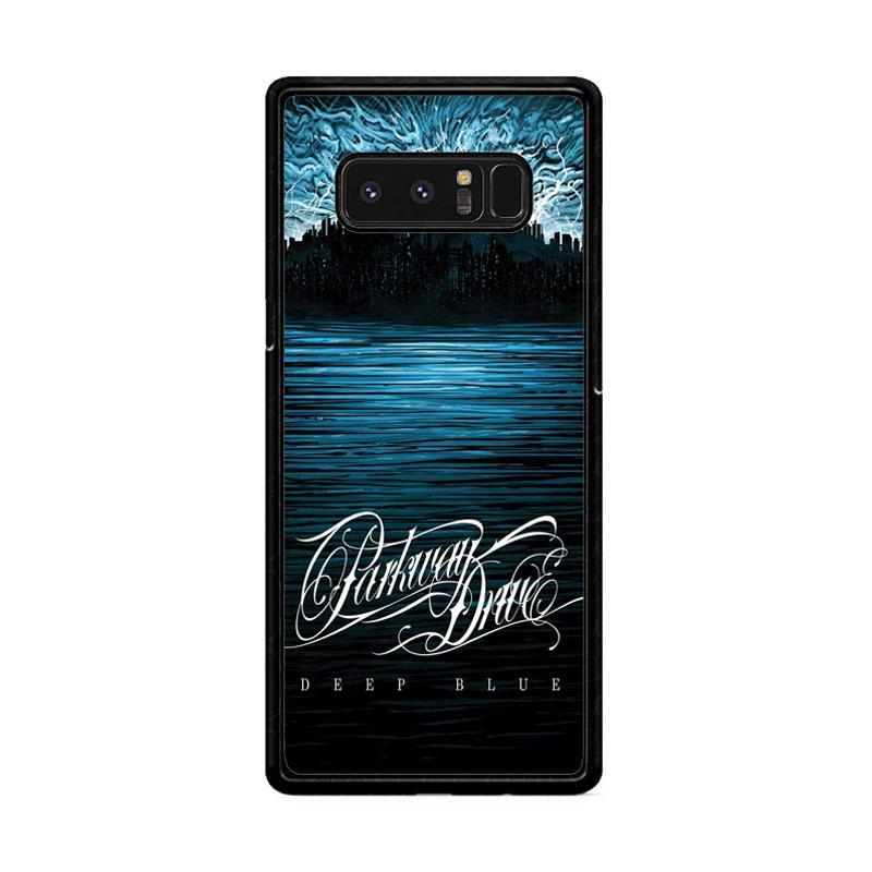 Flazzstore Parkway Drive Z0257 Custom Casing for Samsung Galaxy Note8