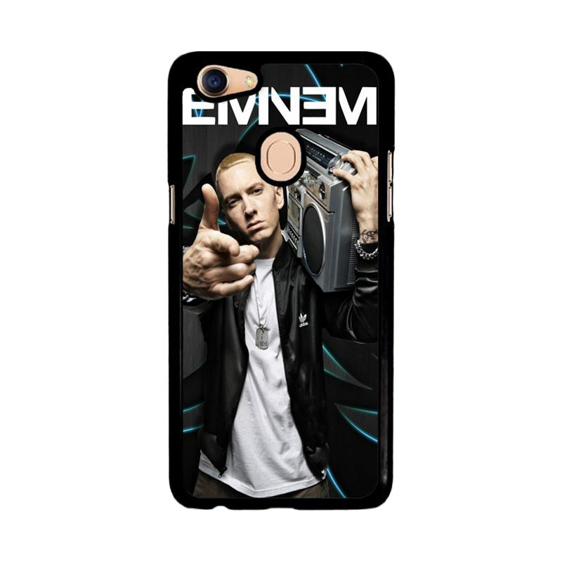 Flazzstore Eminem Z2175 Custom Casing for Oppo F5