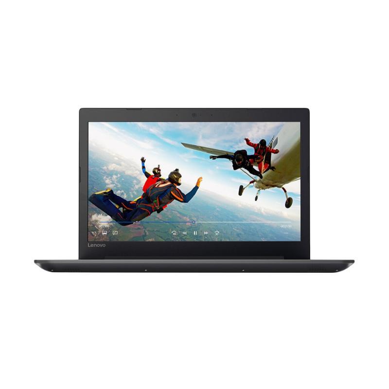 WEB_LENOVO IDEAPAD 320-4EID Notebook - Black [A9-9420 APU/4 GB/1 TB/DVD-RW/R5 M530 2 GB/14