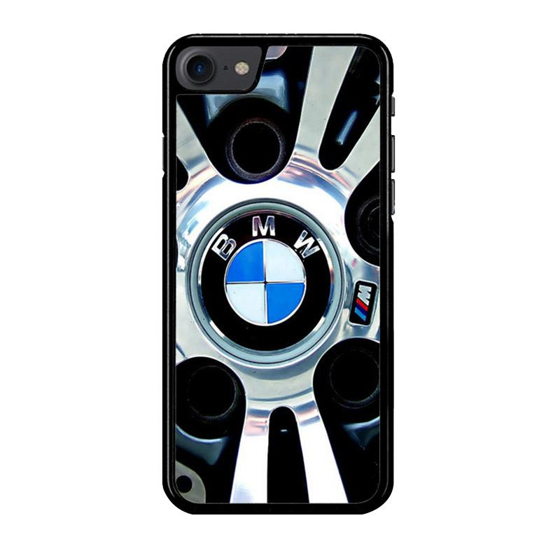 Flazzstore Bmw M Logo Z4004 Custom Casing for iPhone 7 or 8