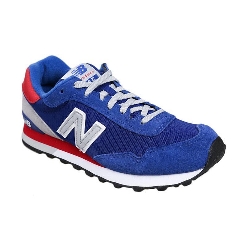 harga New Balance Classic Traditionnels Sepatu Olahraga [ML515CCA] Blibli.com