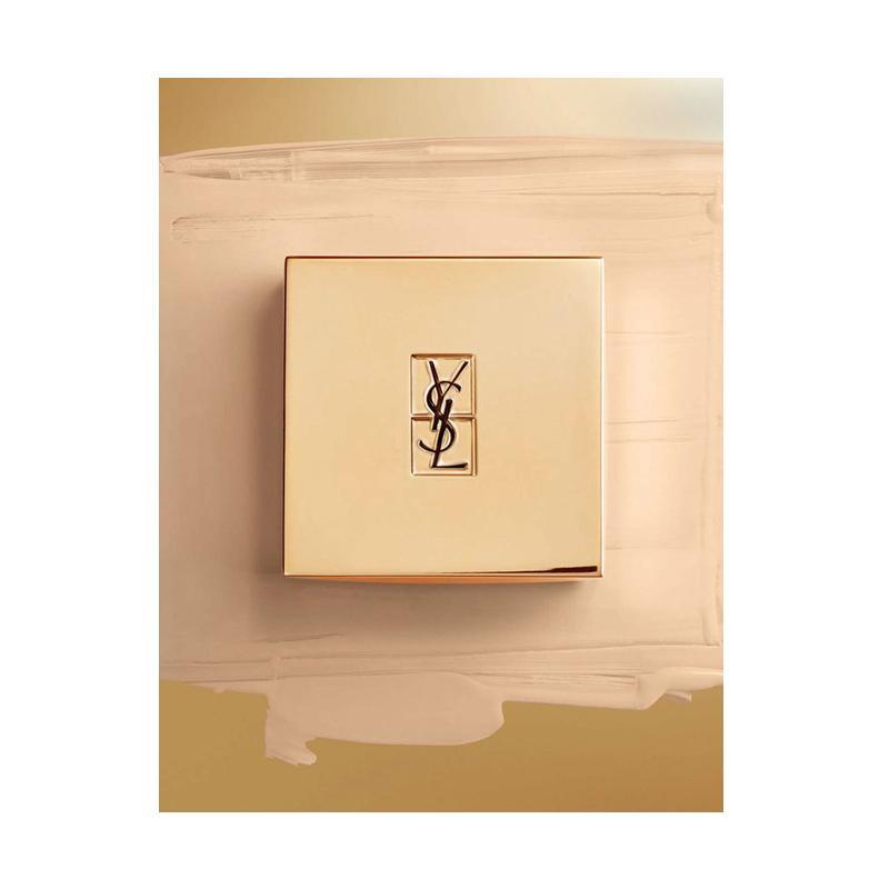 Yves Saint Laurent Touche Eclat Cushion Foundation Shade 30 Almond