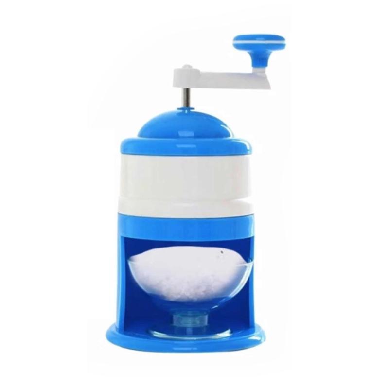 harga HBS Blueidea Alat Es Serut Ice Crusher Blibli.com