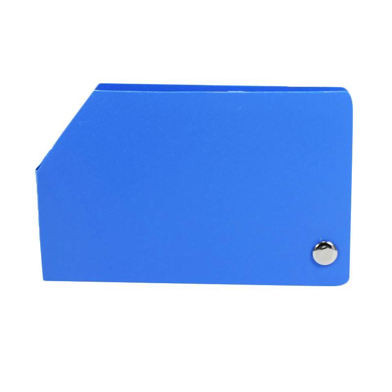 Bambi 6256 Card Holder Starling - Blue