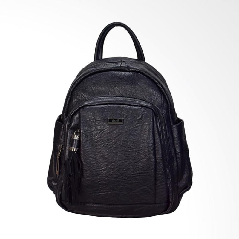 En-ji By Palomino Carima Backpack Tas Wanita - Black