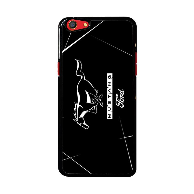 Flazzstore Ford Mustang Z4266 Custom Casing for Oppo F3