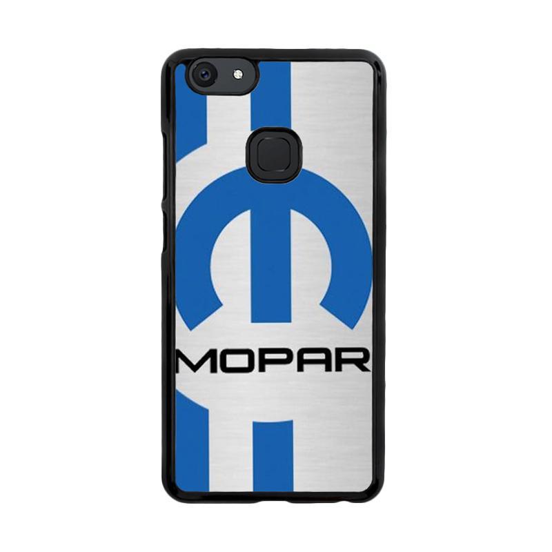 Flazzstore Mopar Logo Z4068 Custom Casing for Vivo V7 Plus