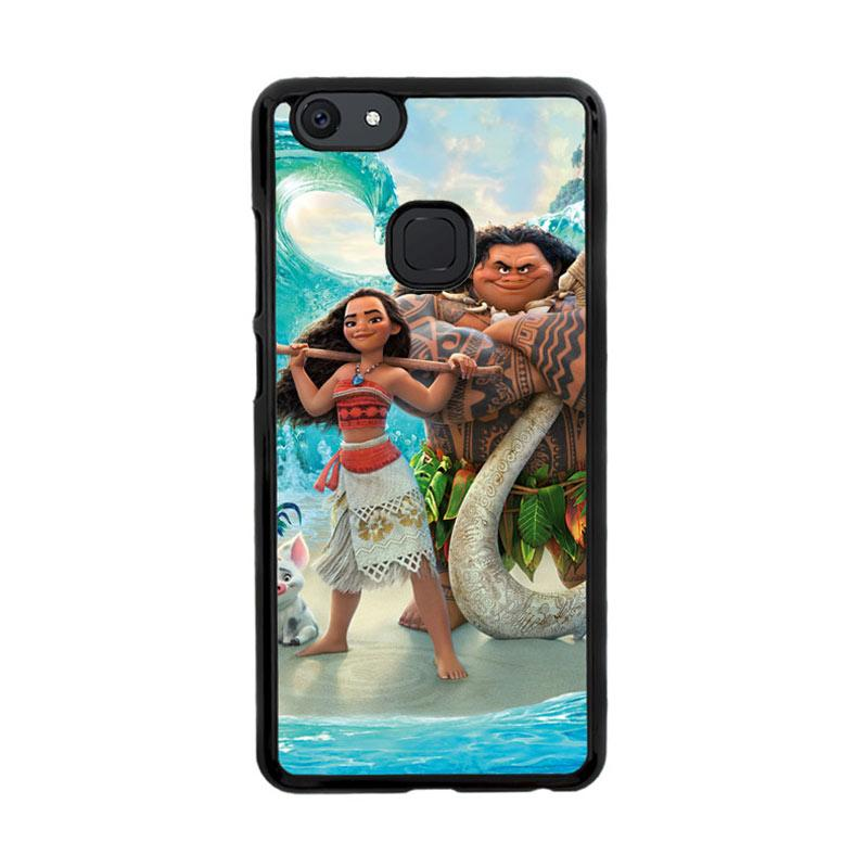 Flazzstore Moana Z4561 Custom Casing for VIVO V7 Plus