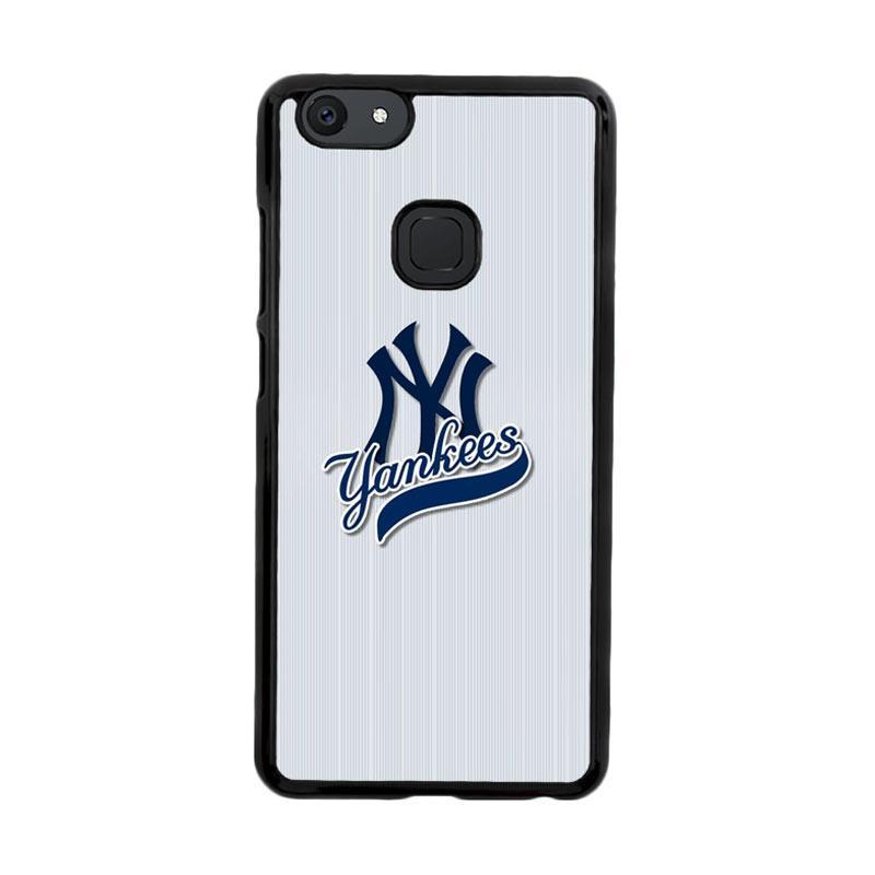 Flazzstore New York Yankees Logo Z4795 Custom Casing for Vivo V7 Plus