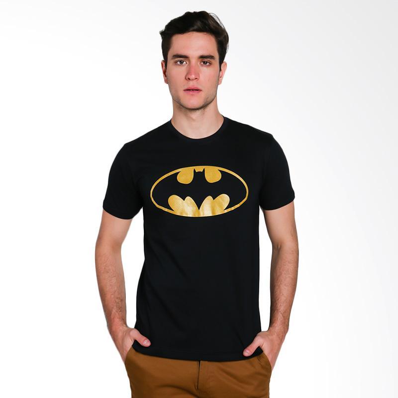 Hypestore Batman T-Shirt Pria [3252-7503]