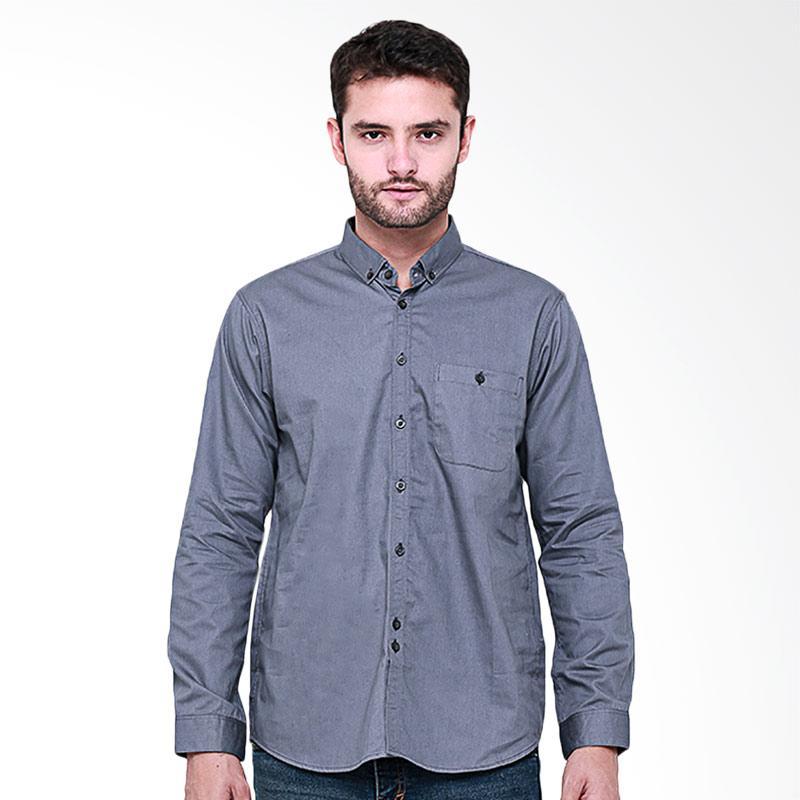 Tendencies Shirt - Plain Grey