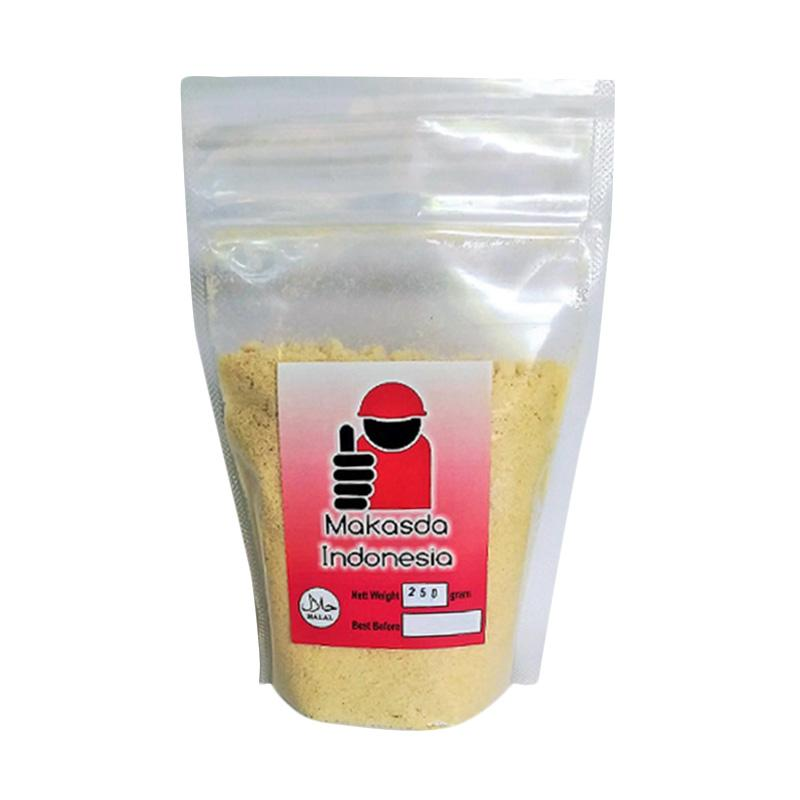 harga Makasda Susu Kacang Almond [250 g] Blibli.com
