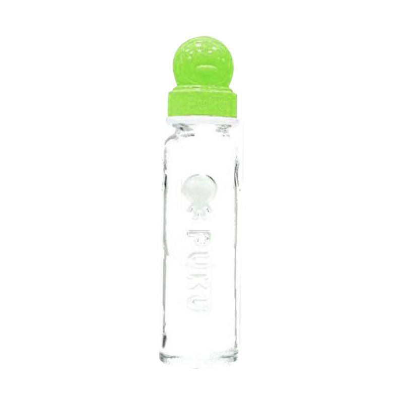 Puku P10105 Botol Susu - Green [240 cc]
