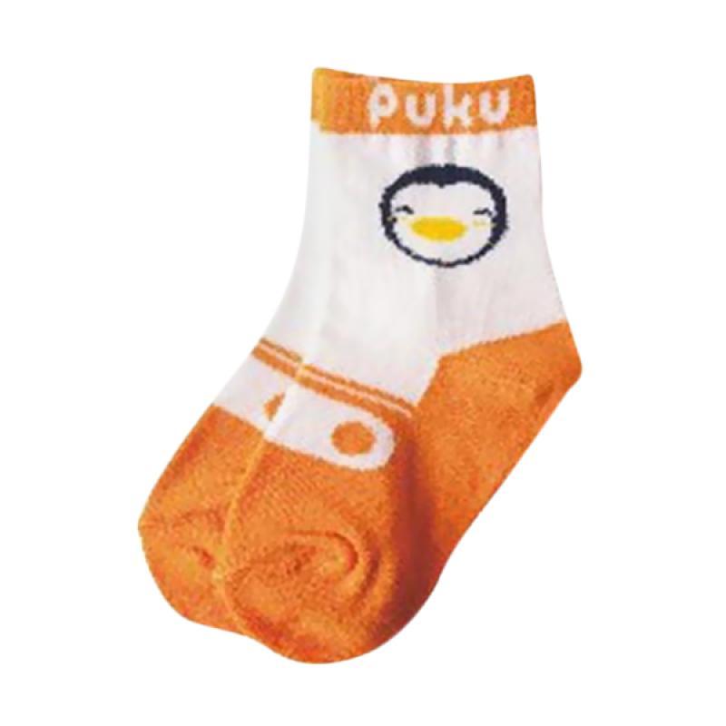 Puku 27018 Baby Sock - Orange